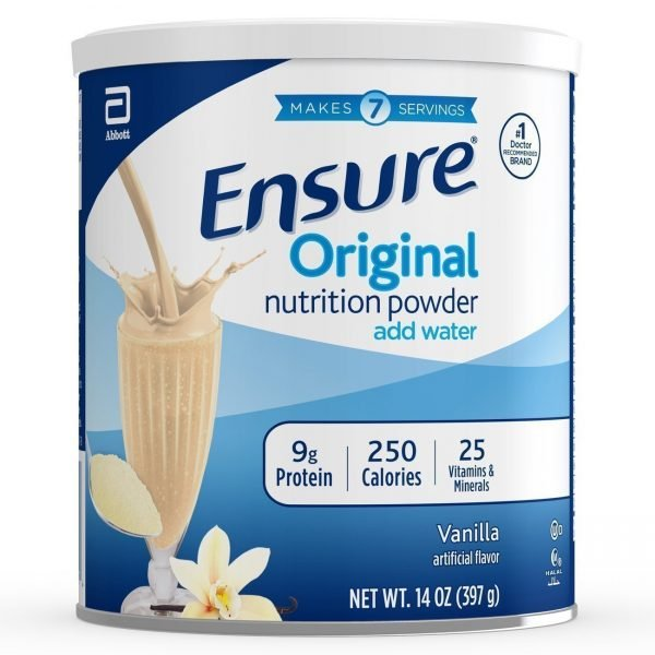 Ensure original en polvo 1