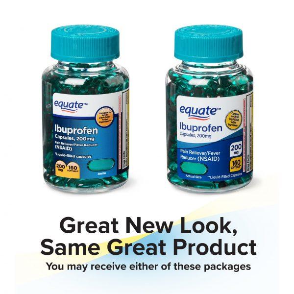 Equate Ibuprofen 1
