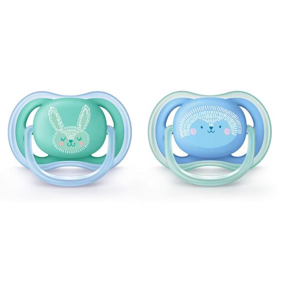 Chupete para bebé - Philips Avent Ultra Air Pacifie