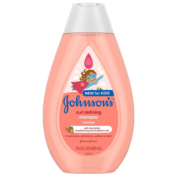 Johnson's Curl-Defining 1