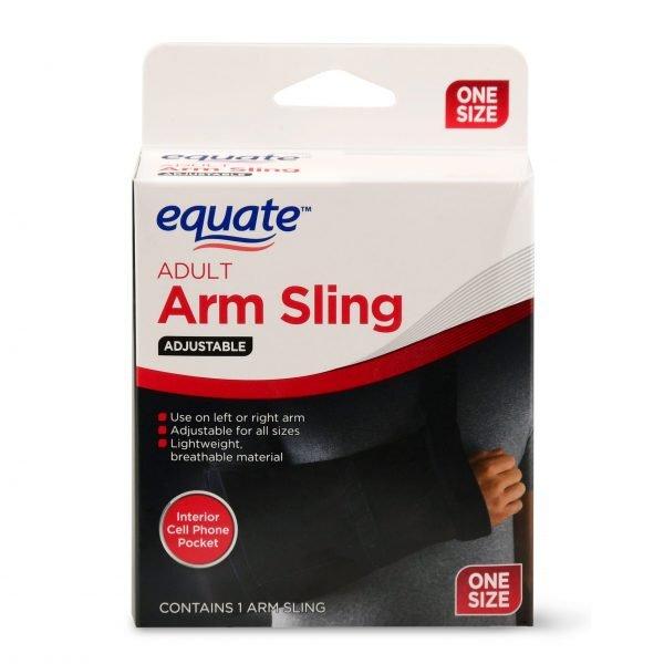Arnés Equate para adultos para brazo ajustable