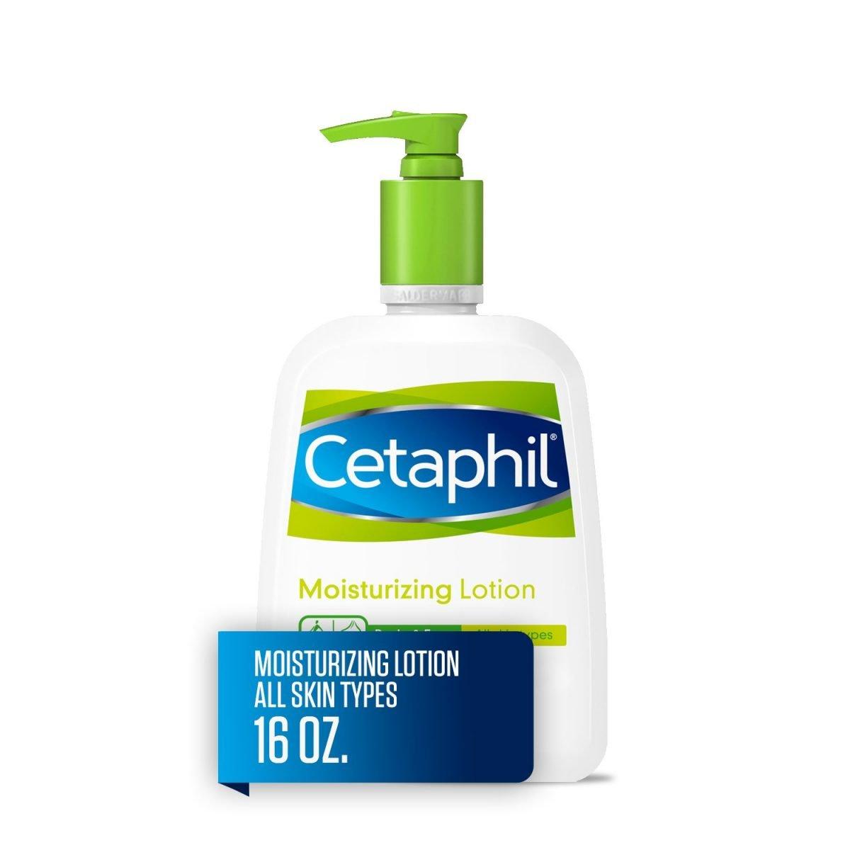 Cetaphil Loción Hidratante para Todo Tipo de Piel 1