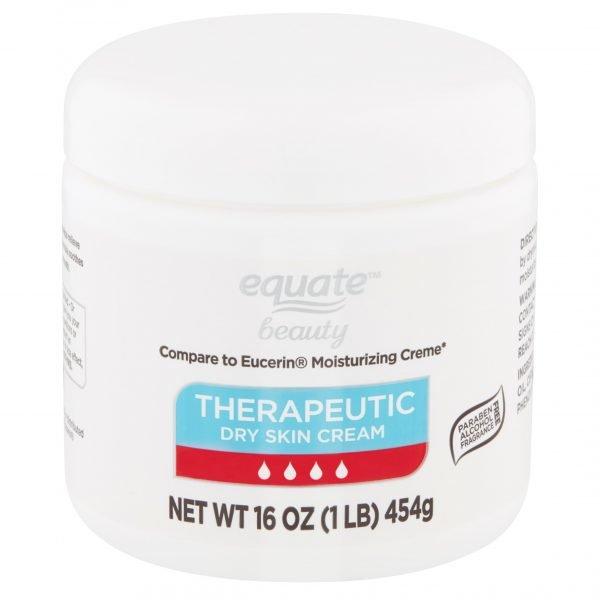 Crema terapéutica para pieles secas - Equate Beauty