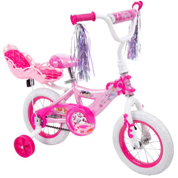 Disney Princess Girls 12 bicicleta