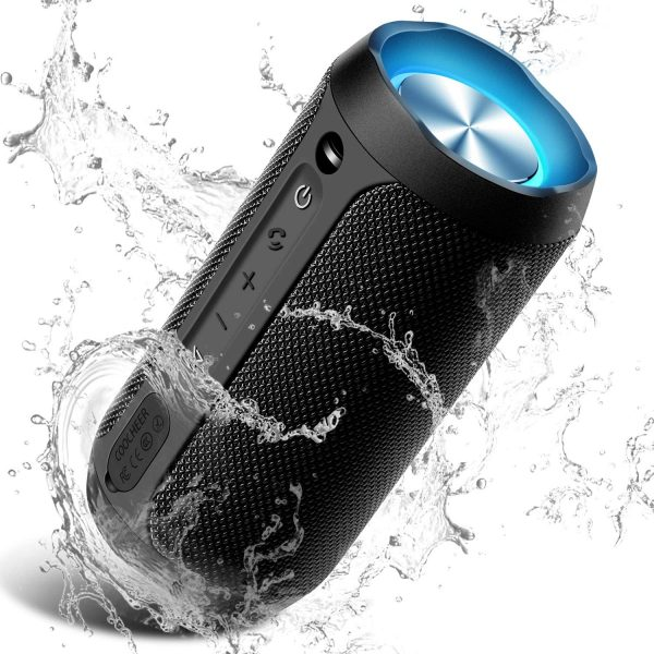 Altavoz inalámbrica Bluetooth