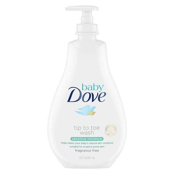 Baby Dove 1