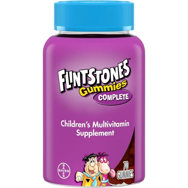 Flintstones Gummies Kids Vitamins
