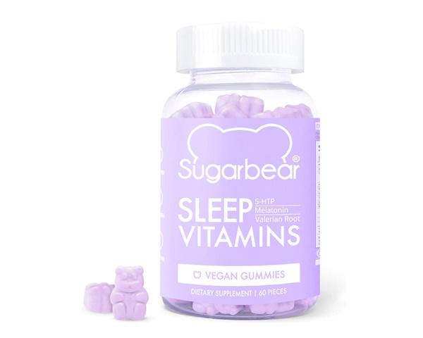vitaminas sugarbear sleep